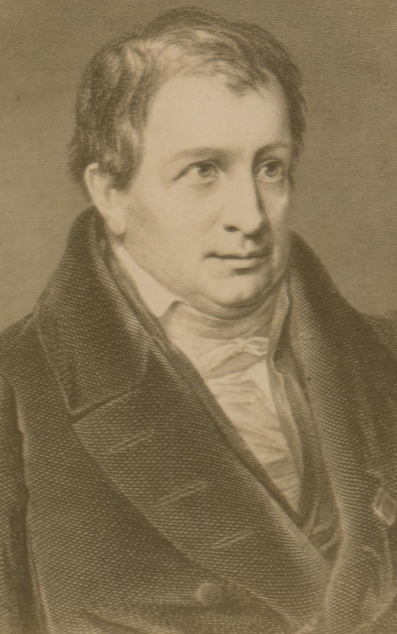 Ludwig Tieck author