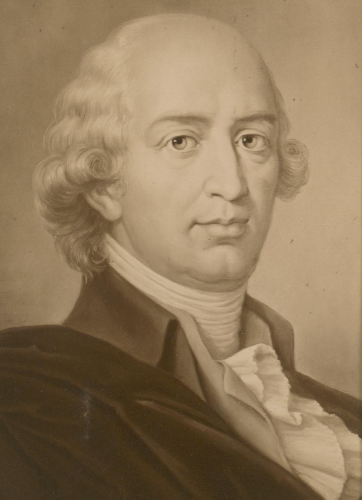 Johann Gottfried Herder bibliographie